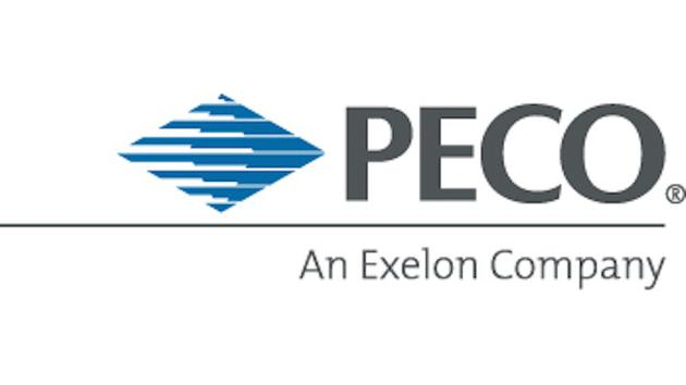 peco graphic