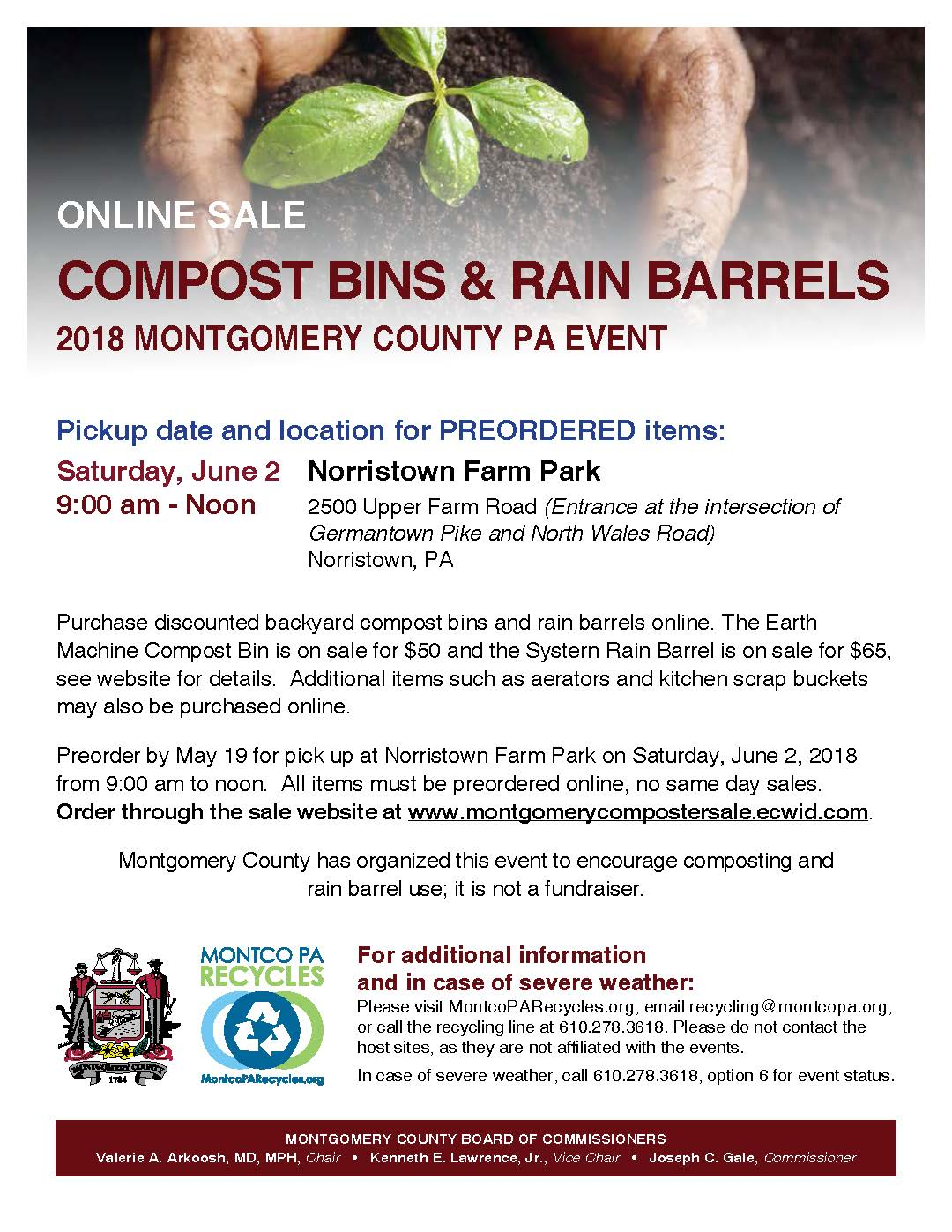 Compost Bin and Rain Barrel Sale Flyer_Jan2018_Web_Page_1