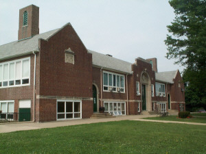 Ardsley Community Center