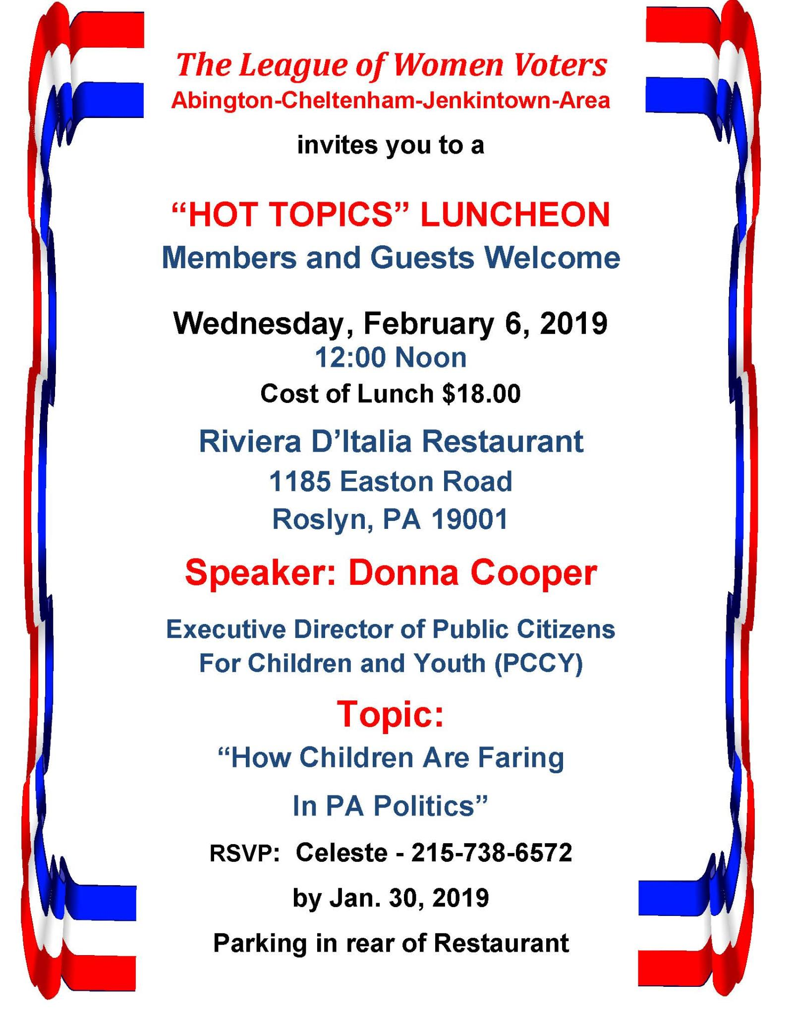 LWV Hot Topics Luncheon Feb 6 2019_Page_1