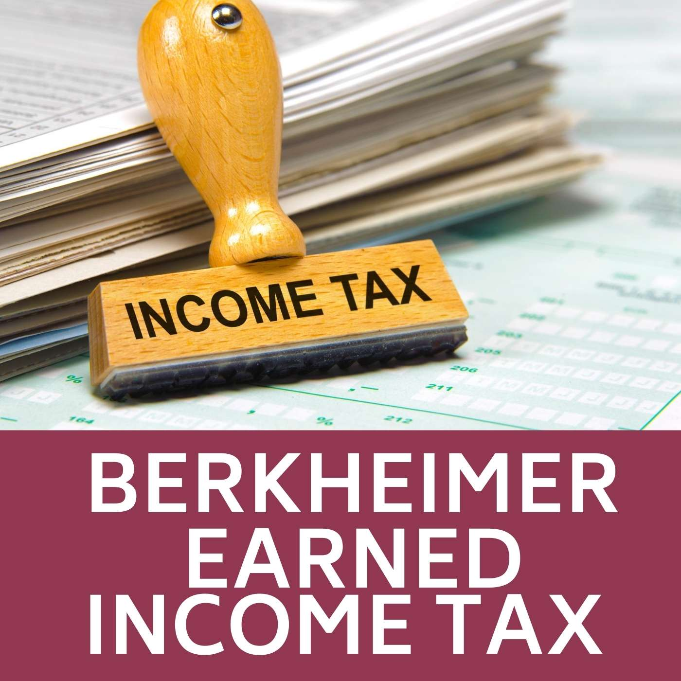 Earned income tax stamp that links to information about Berkenheimer Earned Income Tax at https://www.hab-inc.com/