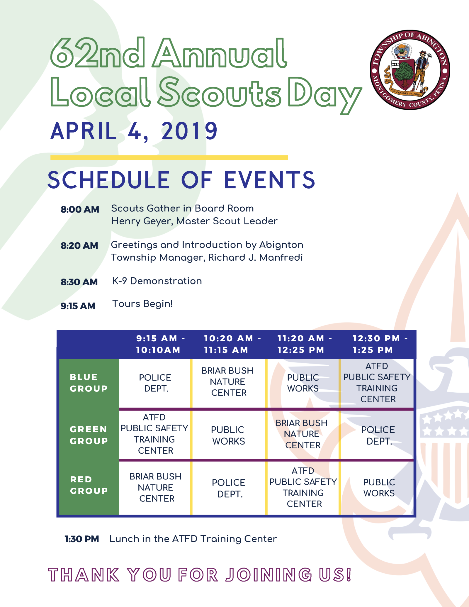 Final Local Scouts Day Flyer