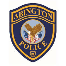 Abington Police Department Patch
